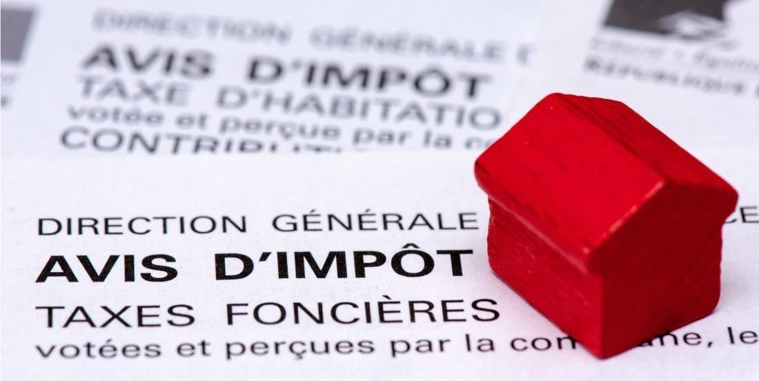 exonération de taxe foncière immobilier neuf