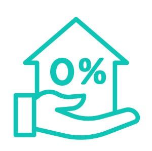 le prêt à taux zéro en immobilier neuf