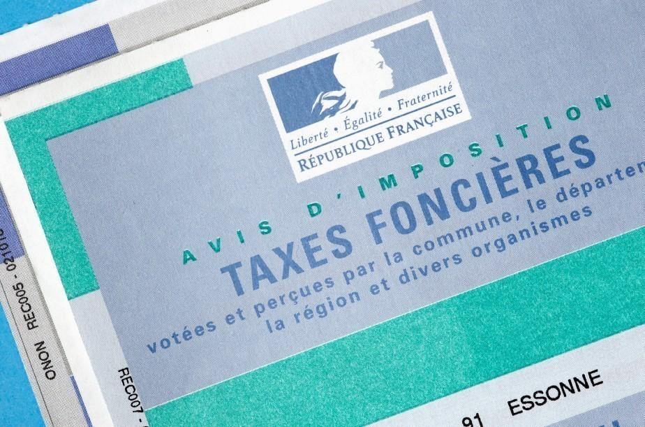 taxe foncière exonération totale ou partielle